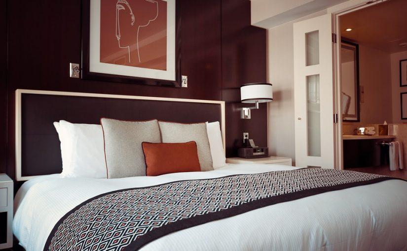 Trouver le meilleur hôtel de luxe